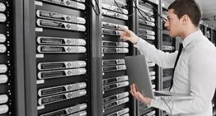 Umfangreicher IT Service